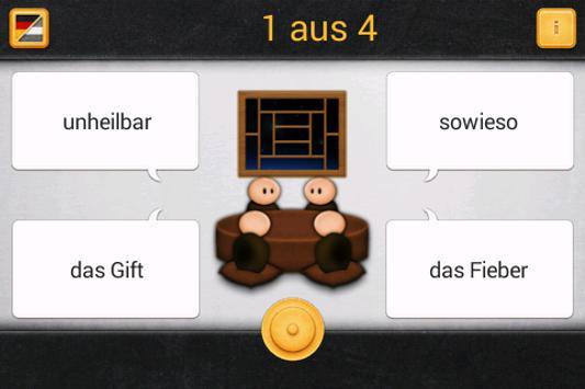 TopVoc Französisch B2 screenshot 15
