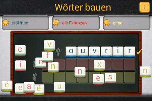 TopVoc Französisch B2 screenshot 19