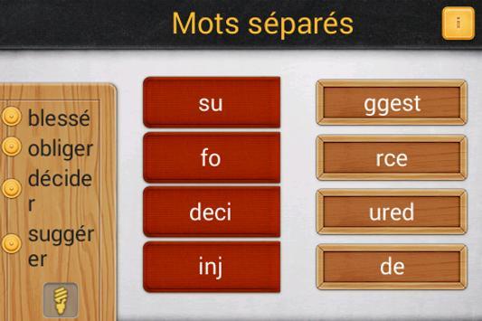 TopVoc Anglais B2 apk screenshot