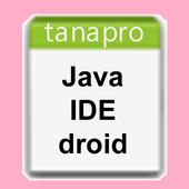 JavaIDEdroid icon