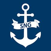 SNG TOUR icon