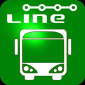 LINE Cernusco Bus Sapiens icon
