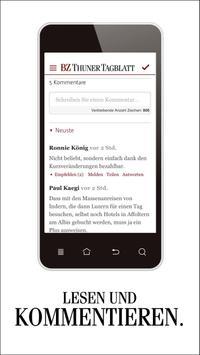 BZ Thuner Tagblatt screenshot 4