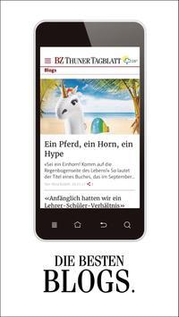 BZ Thuner Tagblatt screenshot 3