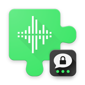 Threema Voice Message Plugin icon