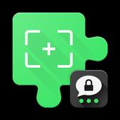 Threema QR Scanner Plugin icon