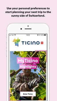 My Ticino Highlights poster