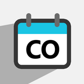 Microsoft Switzerland Co-Working icon
