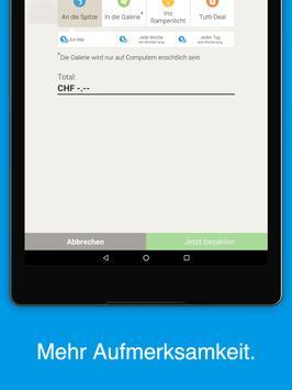 tutti.ch - Free Classifieds apk screenshot