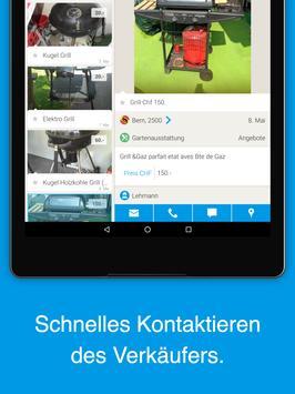 tutti.ch apk screenshot
