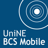 UniNE BCSMobile icon