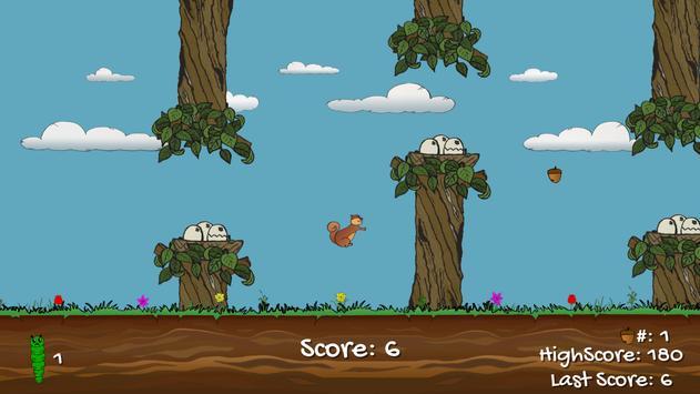 EagerEgern screenshot 1