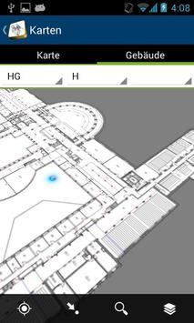 ETHZ Campus 2 screenshot 6