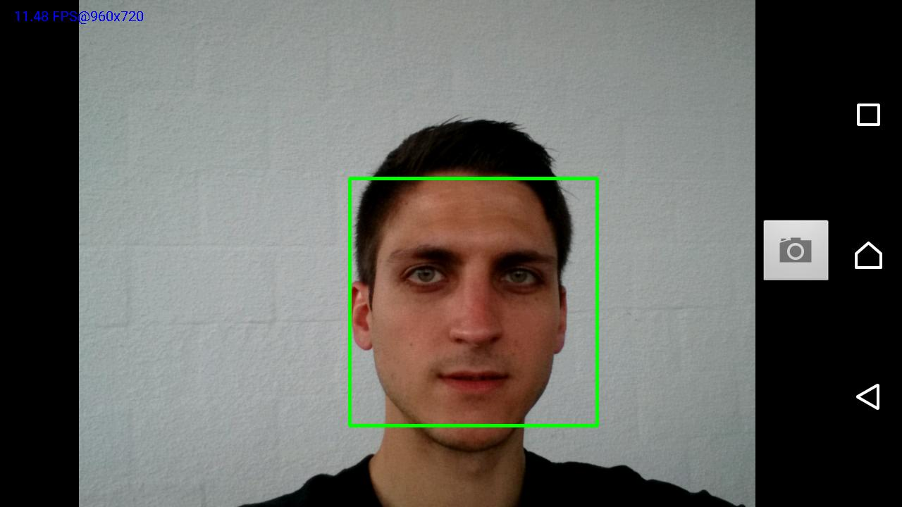 Face Recognition for Android - APK Download