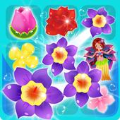 Blossom Crush Paradise icon