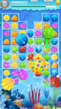 Scrubby Soap Soda screenshot 1