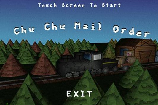Chu Chu Mail Order - Free Demo poster