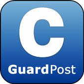 C GuardPost SMS icon