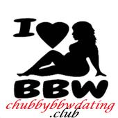 Chubby BBW Dating icon