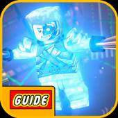 Top LEGO NinjagoREBOOTED Guide icon