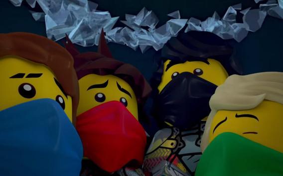 Top LEGO NinjagoREBOOTED Guide apk screenshot