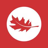 Oak Leaf Church v2 icon
