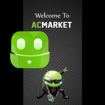 AcMarket captura de pantalla 1