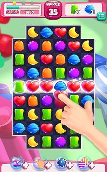 Candy Challenge screenshot 3