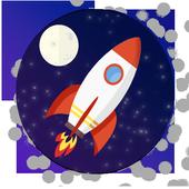 NASA Space Apps Ismailia icon