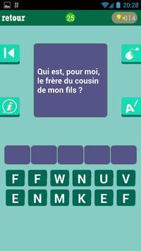 Pro des Mots Challenge apk screenshot