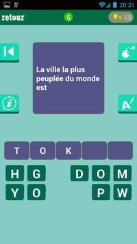 Pro des Mots Challenge screenshot 3