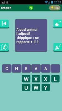 Pro des Mots Challenge screenshot 5