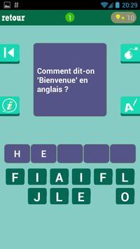 Pro des Mots Challenge screenshot 7