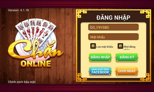 Đánh Chắn Online screenshot 4