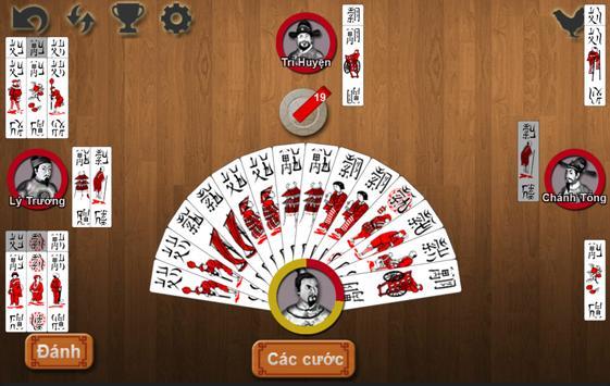 Chan Van Ca Offline screenshot 3