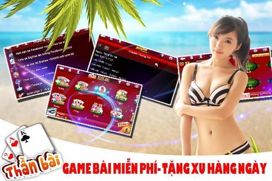 Danh Bai Online New 2015 apk screenshot