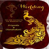 Priyanka Weds Chandrakant icon