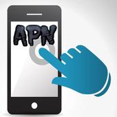 APN Settings Mobile icon