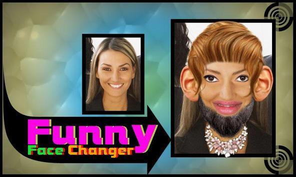 Face Changer poster