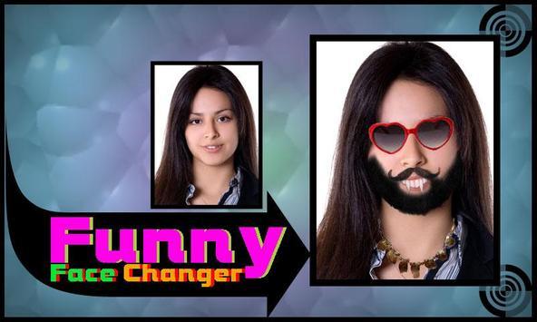 Face Changer apk screenshot