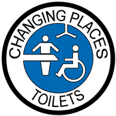 Changing Places icon