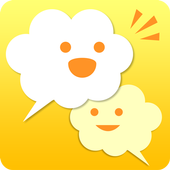 チャットで話せる友達探しアプリはチャッパナ icon