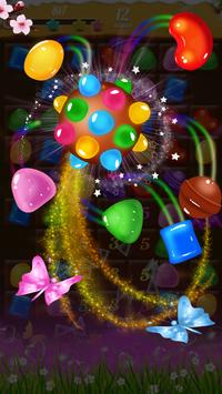 Candy Happy Paradise apk screenshot