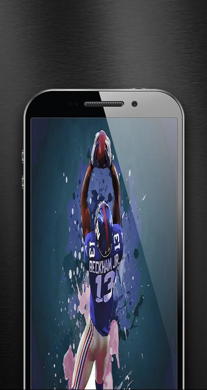 ... Odell Beckham Jr Wallpapers HD screenshot 2 ...