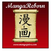 MangaReborn - Manga en español icon