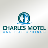 Charles Motel and Hot Springs icon