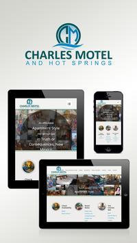 Charles Motel and Hot Springs apk screenshot