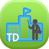 파워에듀TD - 시간표 / 일정관리 icon
