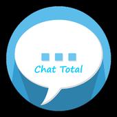 Chat Total en Linea Gratis icon
