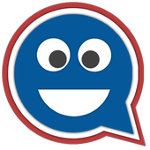 Chat USA icon